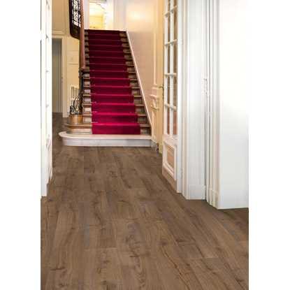 Quickstep Largo Cambridge Oak Dark LPU1664 Laminate Flooring