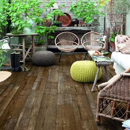 Quickstep Livyn Pulse Sundown Pine Vinyl Flooring