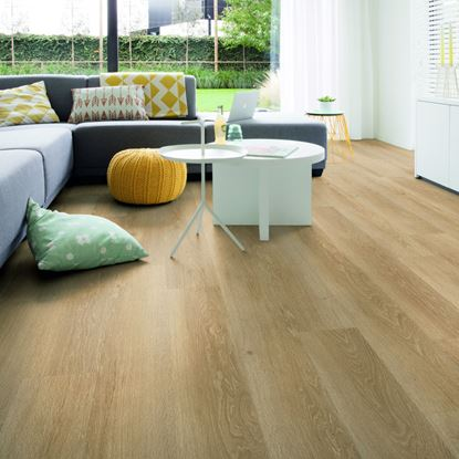 Quickstep Livyn Pulse Vinyl Flooor Collection