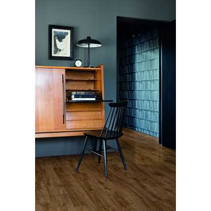 Quickstep Livyn Pulse Autumn Oak Brown Vinyl Flooring