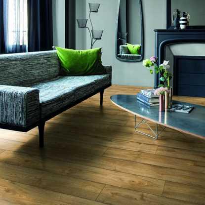 Quickstep Livyn Pulse Picnic Oak Warm Natural Vinyl Flooring