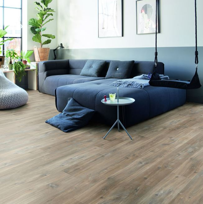 Quickstep Livyn Balance Canyon Oak Brown Vinyl Flooring