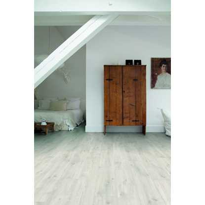 Quickstep Livyn Balance Plus Canyon Oak Light with Saw Cuts BACP40128 Vinyl Flooring