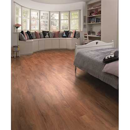 Karndean LooseLay Traditional Oak LLP101 Vinyl Flooring