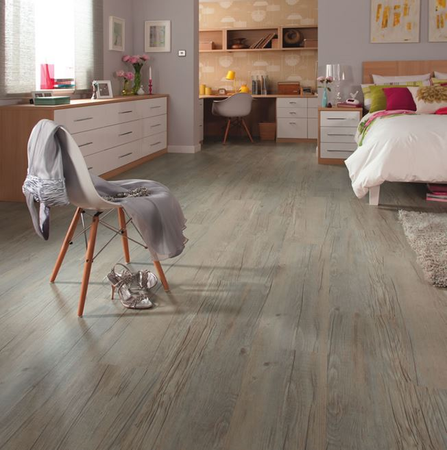 Karndean LooseLay Wood Vinyl Floor Collection
