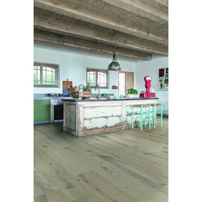 Quickstep Massimo Winter Storm Oak Extra Matt MAS3563 Engineered Wood Flooring