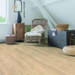 Quickstep Majestic Woodland Oak Beige MJ3545 Laminate Flooring
