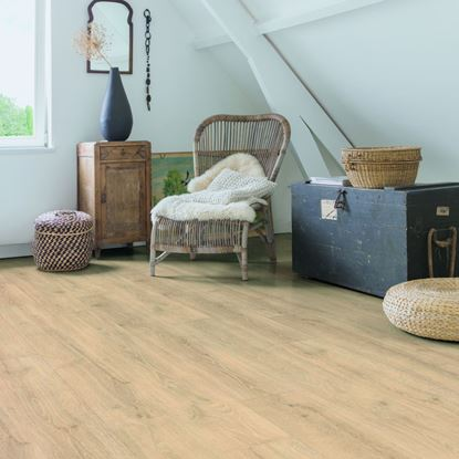 Quickstep Majestic Woodland Oak Beige MJ3545 Laminate Flooring