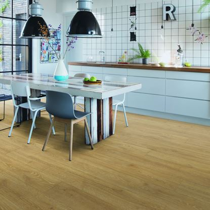 Quickstep Majestic Woodland Oak Natural MJ3546 Laminate Flooring