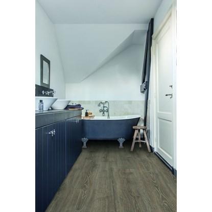 Quickstep Majestic Woodland Oak Brown MJ3548 Laminate Flooring