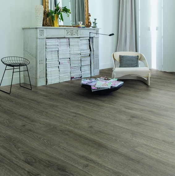 Quickstep Majestic Woodland Oak Brown Mj3548 Laminate Flooring