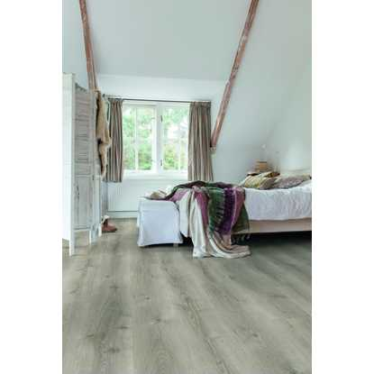 Quickstep Majestic Desert Oak Brushed Grey