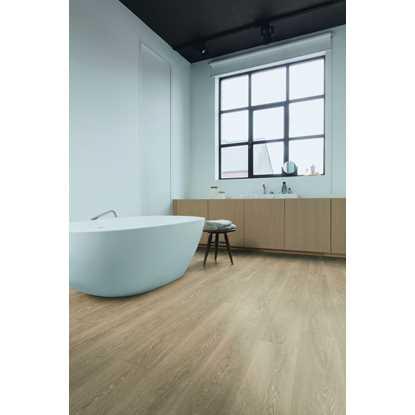 Quickstep Majestic Valley Oak Light Brown MJ3555 Laminate Flooring