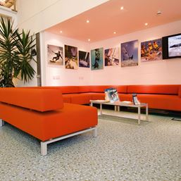 Karndean Michelangelo Vinyl Floor Collection