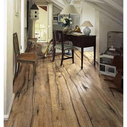 Kahrs Da Capo Oak Maggiore Engineered Wood Flooring