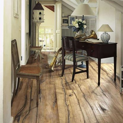 Kahrs Artisan Oak Louisiana Engineered Wood Flooring