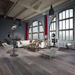 Kahrs Grande Engineered Wood Floor Collection