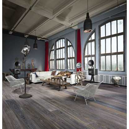Kahrs Grande Oak Maison Engineered Wood Flooring