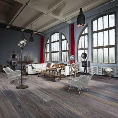 Kahrs Grande Oak Maison Engineered Wood Flooring