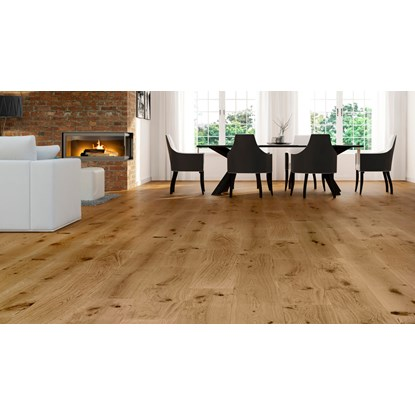 Natura 20mm Oak Ironbark Manor Engineered Wood Flooring