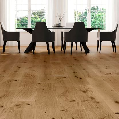 Natura Oak Ironbark Manor Engineered Wood Flooring