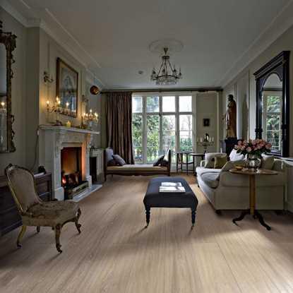 Kahrs Grande Oak Manor Engineered Wood Flooring