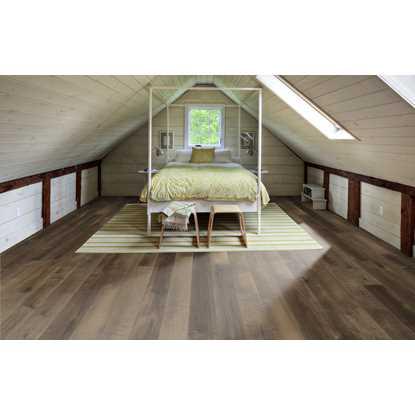 Kahrs Artisan Maple Carob Engineered Wood Flooring