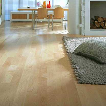 Kahrs Canadian Hard Maple Nature Engineered Wood Flooring