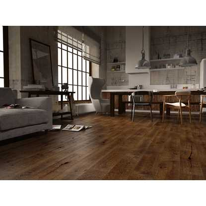 Natura Oak Newbridge Engineered Wood Flooring