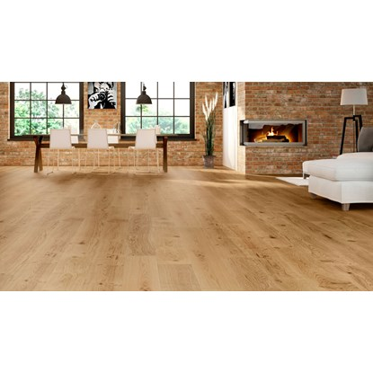 Natura 20mm Oak Ironbark Drift Engineered Wood Flooring
