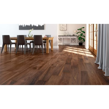 Natura 20mm Walnut Ironbark Mississippi Engineered Wood Flooring
