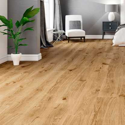 Natura Oak Ironbark Mountain Engineered Wood Flooring