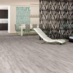 Natura Ash Carlow Engineered Wood Flooring