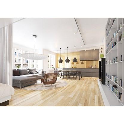 Natura Ash Kinsale 5Gc Engineered Wood Flooring