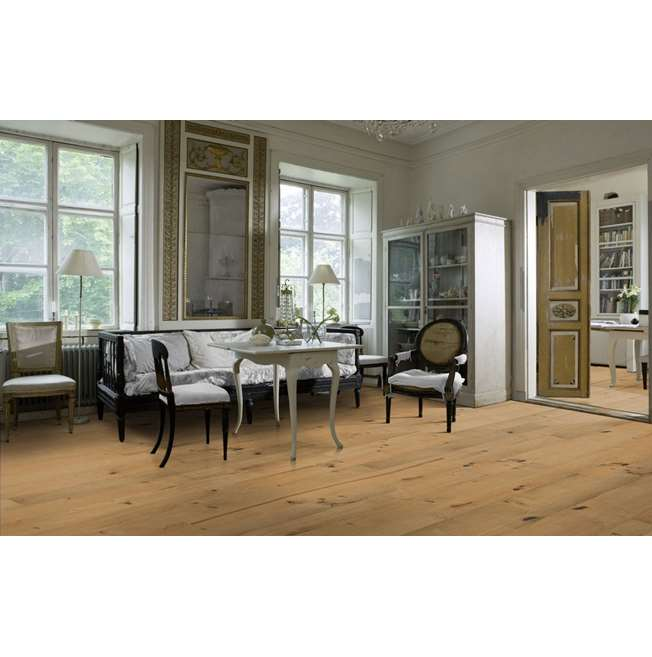 Natura by Kahrs Oak New Cambridge Engineered Wood Flooring