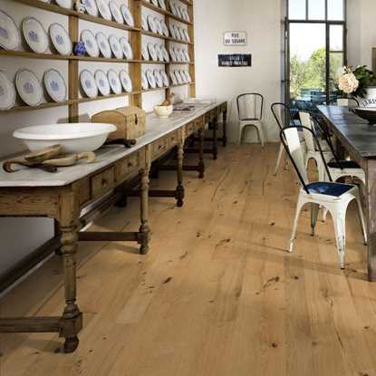 Kahrs Oak London Engineered Wood Flooring