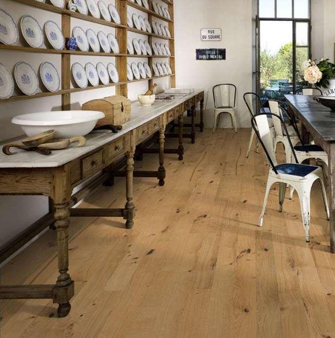 Kahrs Oak London Engineered Wood Flooring