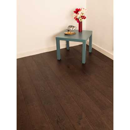 Natura by Kahrs Dark Brown Oak York