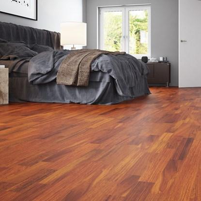 Natura Jatoba Limerick Engineered Wood Flooring