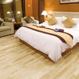 Natura Maple Wicklow Engineered Wood Flooring