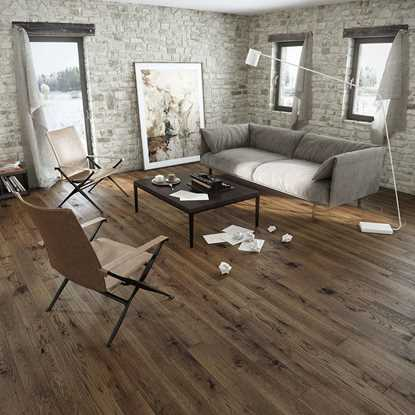 Natura Oak Aran Engineered Wood Flooring