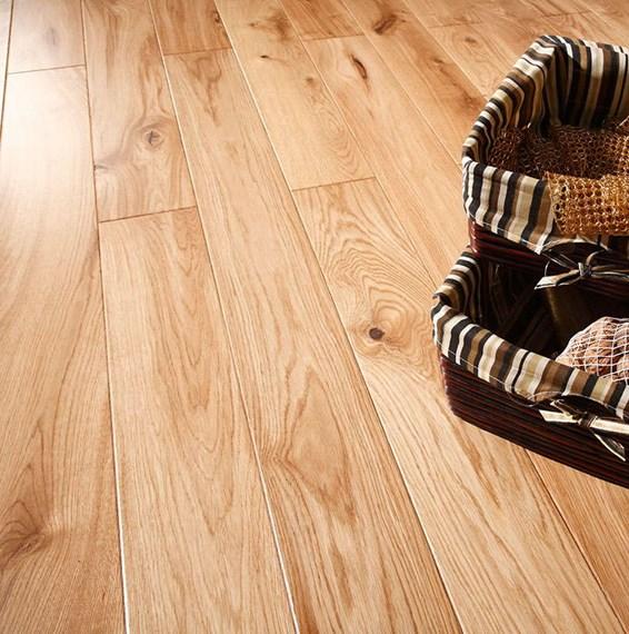 Engineered Flooring Finishing Options Flooringsupplies Co Uk