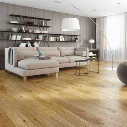 Natura Oak Galway Engineered Wood Flooring