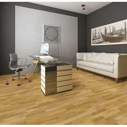 Natura Oak Kildare Engineered Wood Flooring