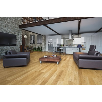 Natura Oak Kilkenny Engineered Wood Flooring