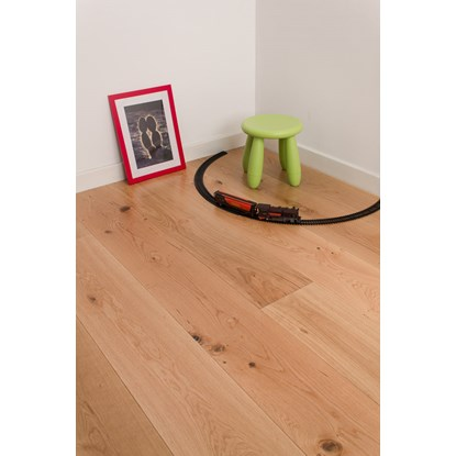 Natura 20mm Oak Ironbark Lodge Engineered Wood Flooring
