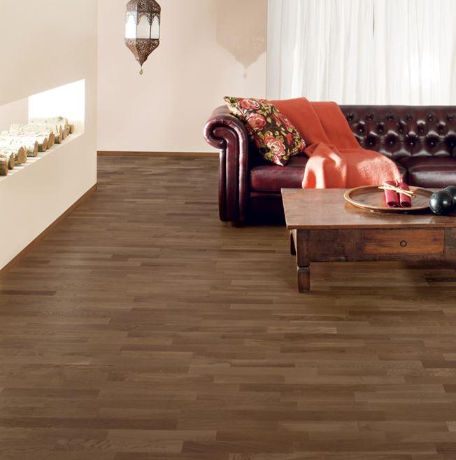 Natura Oak Manhattan Engineered Wood Flooring