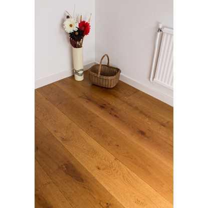 Natura 20mm Oak Ironbark Park Engineered Wood Flooring