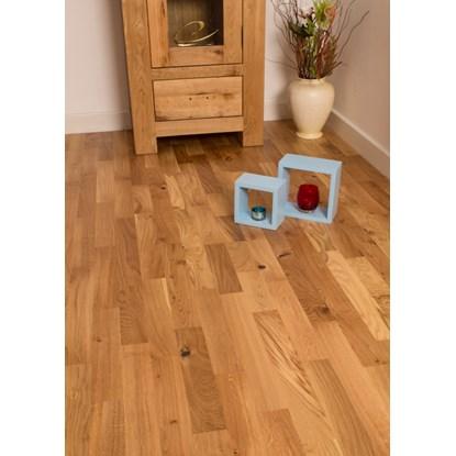 Natura Oak Portadown Engineered Wood Flooring