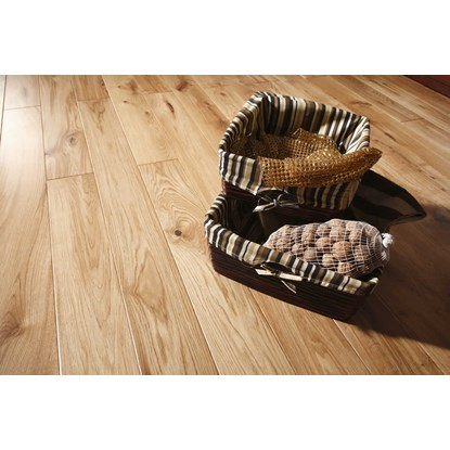 Natura 10mm Oak Santa Monica Engineered Wood Flooring